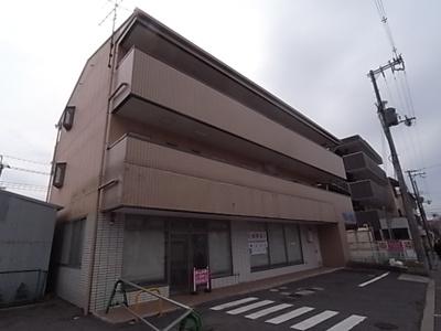 【外観】平井ハイツ3番館