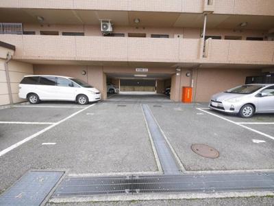 【駐車場】グランドエンブレム横浜