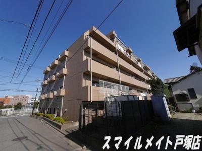 【外観】グランドエンブレム横浜