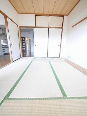 【内装】トーレ野村