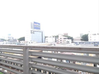 【展望】スターハイツ下高井戸