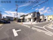 現地写真掲載 新築 前橋市六供町HT2-1 の画像