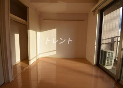 【居間・リビング】メインステージ南麻布Ⅳ