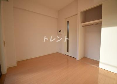 【寝室】メインステージ南麻布Ⅳ