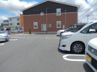 【駐車場】アイ・ボヌール