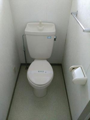 【トイレ】グランシェーヌ