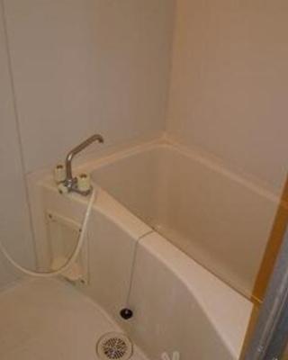 【浴室】リヴィエールK
