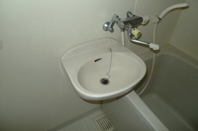 【浴室】ウィン荻窪