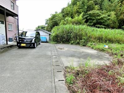 【駐車場】マザーハイツ