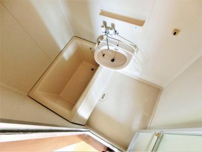 【浴室】マザーハイツ