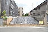 世田谷区松原5丁目 売地の画像
