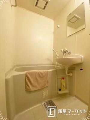 【浴室】スパークルムライ
