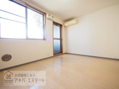 【洋室】Sakura コーポ