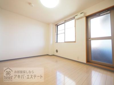 【居間・リビング】Sakura コーポ