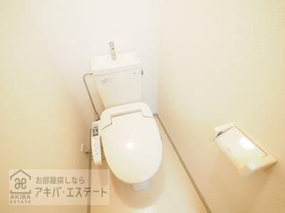 【トイレ】Sakura コーポ