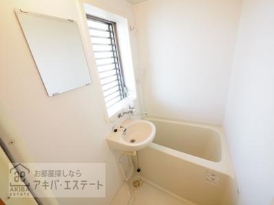 【浴室】Sakura コーポ