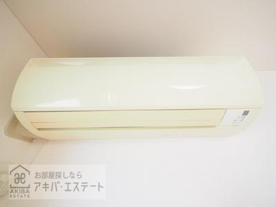 【設備】Sakura コーポ