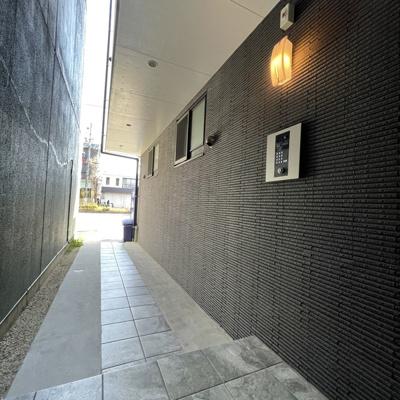 【外観】グランレーヴ平安通SOUTH