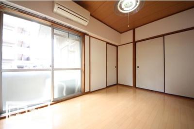 【洋室】浅井マンション・