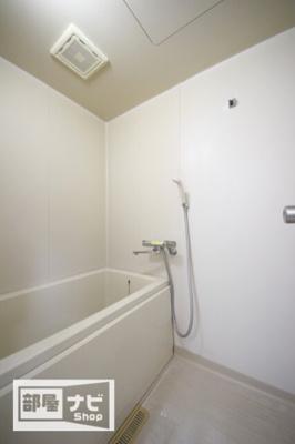 【浴室】浅井マンション・