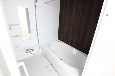 【浴室】ローザ・ヴィレⅢ