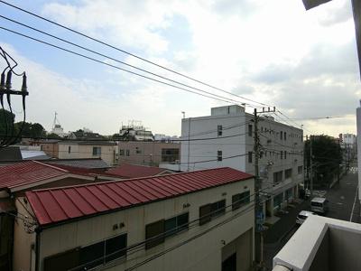【展望】日神パレステージ横浜中央
