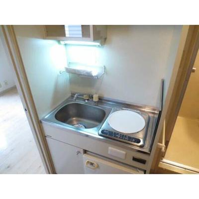 【キッチン】サンジャンテ東枇杷島