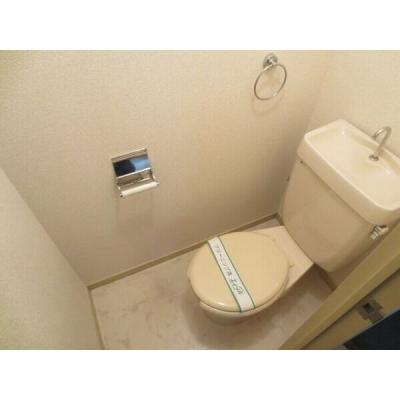 【トイレ】サンジャンテ東枇杷島