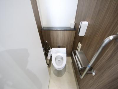 【トイレ】神戸国際会館