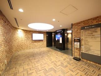 【ロビー】神戸国際会館