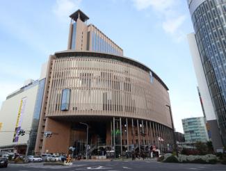 【外観】神戸国際会館