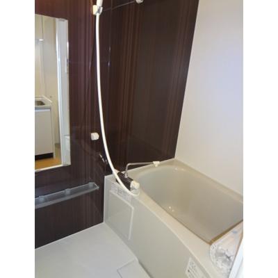 【浴室】エムズ江北