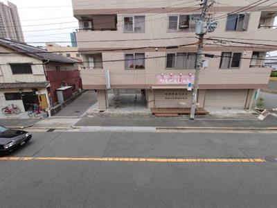 【展望】ルナブランカ都島