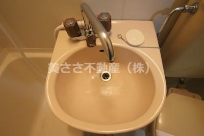 【洗面所】フィンドール八王子