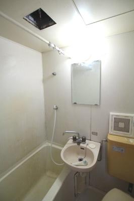 【浴室】フィンドール八王子