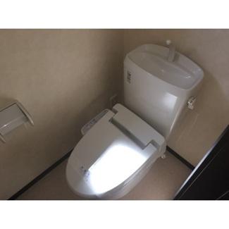 【トイレ】メゾンポワールE号