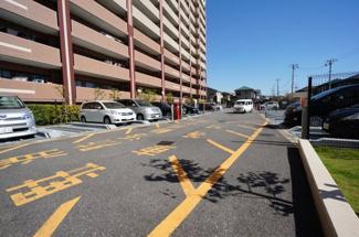 【駐車場】サンクレイドルおゆみ野ステーションウィズ