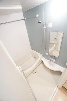 【浴室】サンクレイドルおゆみ野ステーションウィズ