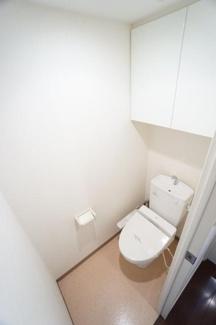 【トイレ】サンクレイドルおゆみ野ステーションウィズ