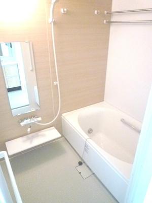 【浴室】プラマー5番館