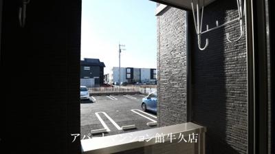 【居間・リビング】モン・トレゾール