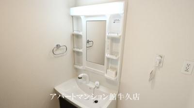【設備】モン・トレゾ―ル