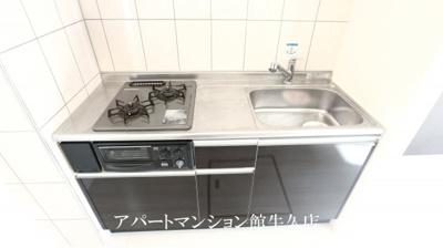 【キッチン】モン・トレゾール