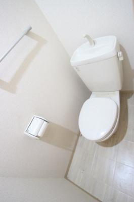 【トイレ】フィルモア ワン