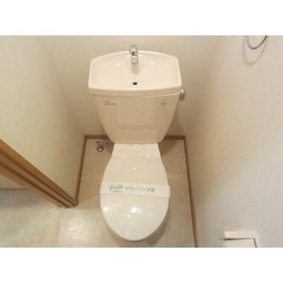 【浴室】メゾンブランシュ