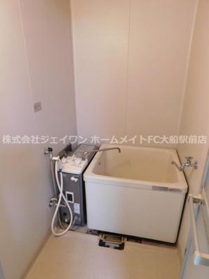 【浴室】ハイツ鎌倉