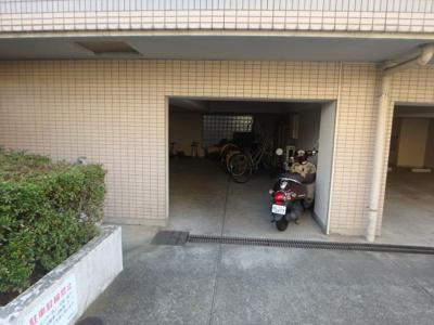 【駐車場】メゾン・ド・ヴェリテ
