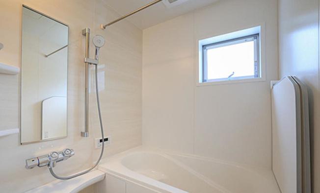 【浴室】新築 藤沢市本藤沢2丁目 6号棟