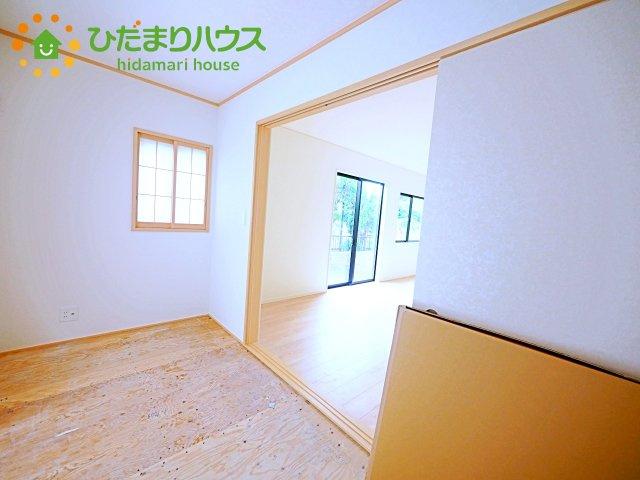 【その他】土浦市永国第5 新築戸建 1号棟