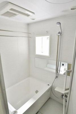 【浴室】コートルミエール